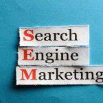 بازاریابی موتورهای جستجو (SEM) چیست؟ | تفاوت SEM و SEO